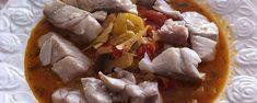 Ψαρόσουπα μοναστηριακή του μοναχού Επιφάνιου Beef, Recipes, Food, Meal, Food Recipes, Essen, Rezepte, Hoods, Ox