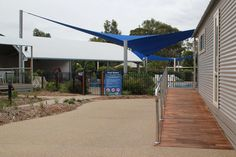 Accommodation - 2 Bedroom Resort Villa (Wheelchair Accessible) - BIG4 Deniliquin Holiday Park. These villas are ideal for those with limited mobility or who just need some extra space. They sleep up to five and have a disability accessible bathroom.