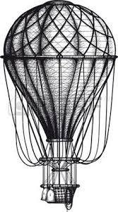 Картинки по запросу aerostat gravure