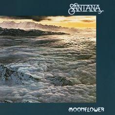 Carlos Santana - Moonflower