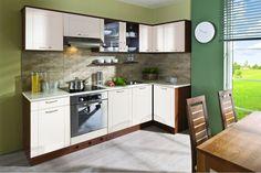 Při renovacích či zařizování kuchyně je nutné se odrážet především z proporcí místnosti. Zprvu by si snad každý přál dostatek místa, aby mohl pohodlně uložit...