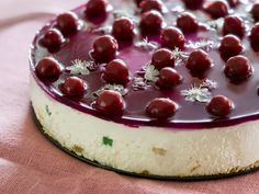 7 melhores sobremesas para o natal - Blog Tudogostoso Cheesecakes, Yummy Cakes, Food Styling, Brunch, Banana, Sweets, Christmas, Gourmet Desserts, Holiday Desserts