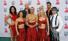 Latin Grammy Nominations Announced! [Video]