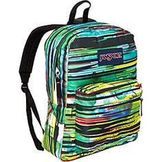 JanSport SuperBreak Backpack for girls   #girls #backpacks #fashion www.loveitsomuch.com