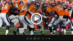 Watch Broncos Game Today Online NFL match at our website. We help NFL fans to…