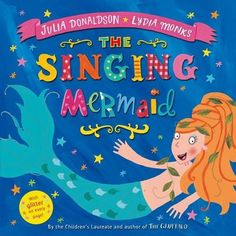 The Singing Mermaid by Julia Donaldson, http://www.amazon.co.uk/dp/1447210859/ref=cm_sw_r_pi_dp_Vne1sb1XFP3YF