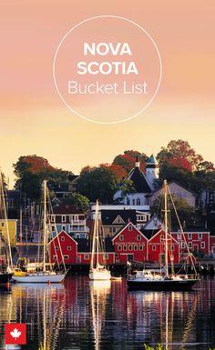 Camping places east coast bucket lists 31 ideas for 2019 Nova Scotia Travel, Visit Nova Scotia, East Coast Travel, East Coast Road Trip, Eastern Travel, Camping Places, Places To Travel, Places To Visit, Travel Destinations