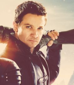 Jeremy Renner- Hansel and Gretel: Witch Hunters