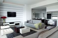 The Capital hotels and apartments in Sandton, Rosebank, Menlyn, Cape Town and Durban offers serviced apartments and hotel accommodation. Experience luxury accommodation in self catering apartments & luxury hotel rooms. Modern Lounge, Serviced Apartments, Luxury Accommodation, Condominium, Living Spaces, Couch, Room, Lounges, Furniture