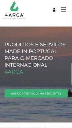 Marketplace Português Portugal, Marketing