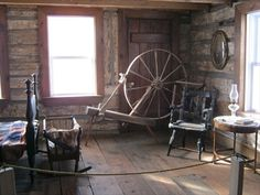 """North American Black Historical Museum, Amherstburg, Ont., honours Underground Railroad history. """"In the 1850s, as many as 30 blacks a day sought to escape slavery by crossing the Detroit River for Amherstburg, said Terran Fader, curator and administrator of the North American Black Historical Museum."""""""
