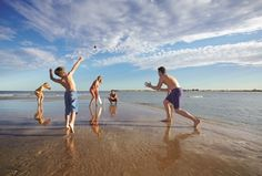 Family activity suggestions to try whilst on the Sunshine Coast http://blog.queensland.com/2014/09/17/6-things-to-do-these-school-holidays-on-the-sunshine-coast/ #thisisqueensland