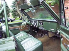 1000+ images about 1969-1972 Chevy Blazer on Pinterest ...