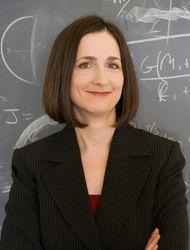 Dr. Sara Seager, MIT