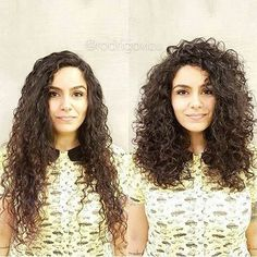 The best hair cuts for curly hair. Get several hair styling cues for creating and keeping immaculate curls and waves. Whether you have short hair or long, frizzy or fine, these will be… – Favorites Hair Styles Haircuts For Curly Hair, Curly Hair Tips, Cool Haircuts, Curly Hair Styles, Cool Hairstyles, Curly Hair Layers, Naturally Curly Haircuts, Long Layered Curly Hair, Medium Curly Haircuts