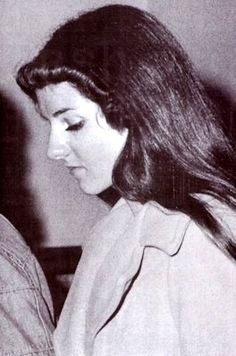 Name: Carol DaRonch, 18 years-old.   Attacked: Nov 8, 1974, Salt Lake City, Utah.                                                                 She was the first living, breathing victim of serial killer Ted Bundy after he lured her into her own car after claiming it had been broken into.     Shortly after kidnapping her in her own car, she escaped.