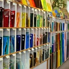 Storage for glass sheets | Storage, Glass and Shelves