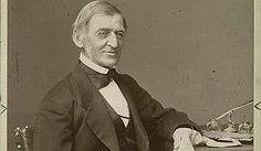 """""""Enthusiasm is the mother of effort, and without it nothing great was ever achieved"""" — Ralph Waldo Emerson"""