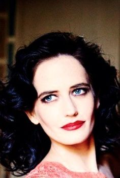 Shadows dark eva green