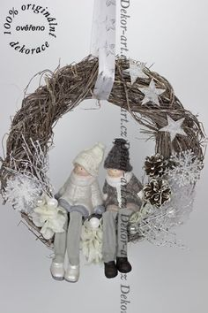 Advent Wreath, Grapevine Wreath, Small Space Interior Design, Christmas Inspiration, Flower Arrangements, Diy And Crafts, Merry Christmas, Christmas Decorations, Wreaths