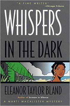Whispers In The Dark (Hardcover)