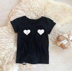 SAYYES❤️ BE HAPPY ⭐️ T-shirt fashion