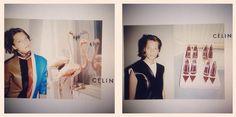 Céline: A+Daria + Juergen + Phoebe