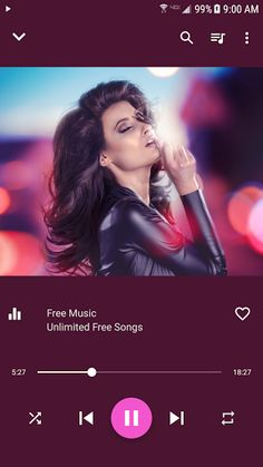 Free Music v1.031 [Premium]   Free Music v1.031 [Premium] Requirements:4.1 Overview:Free Music:DownloadThe Best Free Music Streaming & Player App! Get the best of both worlds: discover millions of free songs online and organize your local mp3 collection in one music player app.  Get the great sound quality with a powerful presets based equalizer bass boost virtualizer and lots of other unique features of this music player. Listen to local music without internet and in the background. Support…