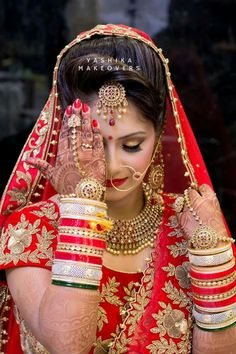 Bridal photography the bride the dress ideas Indian Bride Poses, Indian Wedding Poses, Indian Bridal Photos, Bride Indian, Indian Wedding Couple Photography, Wedding Couple Photos, Bride Photography, Bridal Poses, Wedding Photoshoot