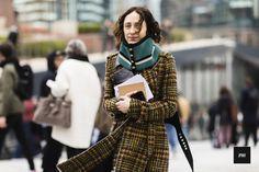J'ai Perdu Ma Veste / Nicole Phelps – Milan  // #Fashion, #FashionBlog, #FashionBlogger, #Ootd, #OutfitOfTheDay, #StreetStyle, #Style