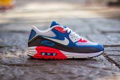 SNEAKERS BLOG | Un jour, une sneaker