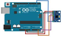 This tutorial will show you how to interface Arduino with the best available IMU sensor, MPU 6050 and also to generate a 3D model using Arduino MPU 6050.