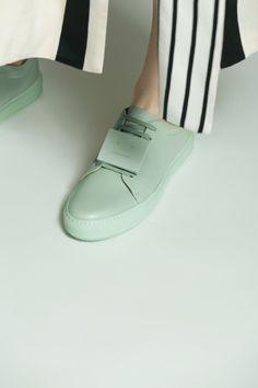Acne Studios- Adriana Sneakers