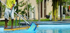 Pool service Riverside offers a testkit as well after the procedure being done and the balance has been made in order to check regularly