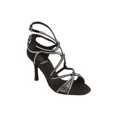 Supadance 1082 - Latin Dance Shoes
