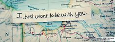 I would follow you to the ends of the earth all you have to do is ask... Ldr, Distance Relationships, Cute Love Quotes, Fun Sayings, Clever Quotes, Fabulous Quotes, Lgbt Quotes, Me Quotes, Rock Quotes