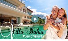 Luxury Villa Bahia in Puerto Vallarta Mexico | Vacation Rental Mexican R...