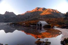 In this article he shares his story, and some magic images he captured, as he explored the Cradle Mountain National Park. Description from cradlemountain.net. I searched for this on bing.com/images