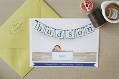 Custom Birth Announcements In Many Countries