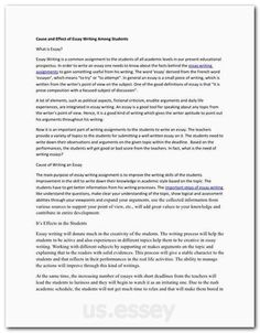Discussion Essays Essay History Page Research Paper Th Grade Essay