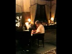 As Long as he needs me Brendán O'Bhroin Ashford Castle Ideal background music for wedding drinks reception Ashford Castle, Wedding Music, 5 Star Hotels, Reception, Drinks, Drink, Beverage, Receptionist, Drinking