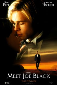 1998 - ¿Conoces a Joe Black? (Meet Joe Black) - Martin Brest