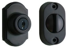 Ideal Security Inc. SK703ORB Oil Rubbed Bronze Storm Door Keyed Deadbolt Set by Ideal Security Inc.. $19.99. From the Manufacturer                Storm door keyed deadbolt. Oil Rubbed Bronze finish on outside and black painted inside deadbolt. All installation accessories included.                                    Product Description                Storm door keyed deadbolt. Oil Rubbed Bronze finish on outside and black painted inside deadbolt. All installation accessorie...