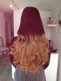 Versatile style only at httpbeautyworksonline hair ombre at its best httpbeautyworksonlineweft hair pmusecretfo Choice Image