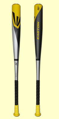 2014 Easton S4 BBCOR Baseball Bat: BB14S4