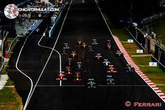 La FIA desarrolla un sistema para detectar los coches calados en la salida  #F1 #USGP