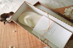 Cute Wedding Idea! Flip Flop Beach Invite! #wedding bride