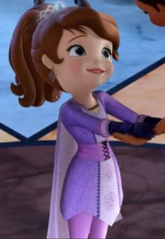 Sisters Drawing, Princess Sofia The First, Disney Princess Frozen, Character Portraits, Cool Cartoons, Princesas Disney, User Profile, The One, Deviantart