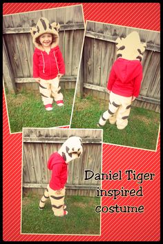 My kids absolutely love Daniel Tiger and really, what kid doesn't? I have such fond memories of watching Mister Rogers' Neighborhood growing up and while no one can bring back Mister Rogers, you can introduce your child to the world of Daniel Tiger! When I connected with Brenda of Davis Specialty Sewing on …