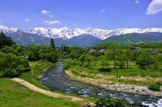 全部知ってる?米国CNNが選んだ『日本の最も美しい場所』31選 | RETRIP